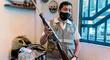 SJL: incautan arma de fuego que era ofrecida en redes sociales