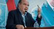 Rafael López Aliaga: Si tengo que votar por Keiko para salvar al Perú, sí lo voy a hacer