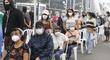 Plaza Norte: Personal del Minsa no permitió que adultos mayores con dirección en regiones se vacunaran