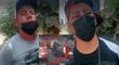 La Victoria: Policía captura a 'Los Cachineros del Alto Alianza', banda que asaltaba taxistas [VIDEO]