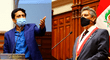 Congresista Fernando Meléndez impulsará censura contra Sagasti si envía ley de retiro AFP al TC