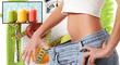 5 batidos con frutas para bajar de peso