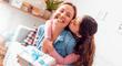 ¿Cómo hacer un regalo casero para el día de la madre?