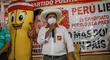 """Castillo suscribirá Proclama Ciudadana: """"Reafirmo mi compromiso con la democracia, DD.HH. y la libertad"""""""