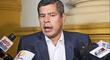 """Luis Galarreta sobre declaraciones de Rafael López: """"No es parte de nuestra campaña"""""""