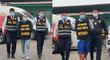 Chorrillos: capturan a banda delincuencial 'Los Sanguinarios de San Genaro'