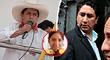 """Pedro Castillo sobre burla a Inés Melchor: """"Rechazo la actitud del señor Cerrón, los exabruptos no se pueden tolerar"""""""