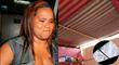 Yessenia Villanueva: su casa resultó dañada por fuertes vientos en Cañete