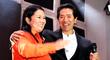 """Keiko Fujimori a Jaime Yoshiyama: """"Hay que negar todo lo relacionado con Odebrecht"""""""