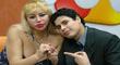 Magaly TV: Andy V dijo denunciaría a Susy Díaz por daños tras anuncio de su divorcio