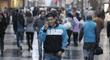 Osiptel suspenderá más de 6800 líneas móviles vinculadas a celulares con IMEI inválido