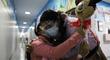 EsSalud: Médicos extirpan tumor gigante y salvan la vida de niña de 13 años