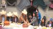 Elecciones 2021: Pedro Castillo inicia el desayuno electoral desde Cajamarca [VIDEO]