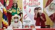 Verónika Mendoza: Pedro Castillo ha participado en un proceso electoral donde la cancha estuvo inclinada
