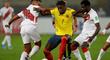 Selección Peruana fue vacunada contra el COVID-19 en Quito tras el triunfo ante Ecuador