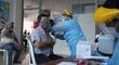 COVID-19: clínica amplía vacunación de adultos mayores de 60 años
