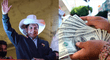 Precio del dólar HOY en Perú tras resultados ONPE al 100% que da como virtual ganador a Pedro Castillo