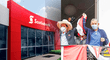 """Scotiabank ante posible gobierno de Castillo: """"Presencia de Francke ayuda aliviar las mayores preocupaciones del mercado"""""""
