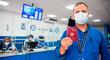 Migraciones emitirá pasaportes electrónicos las 24 horas del día en su sede central