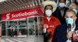 """Scotiabank ante posible Gobierno de Castillo: """"Presencia de Pedro Francke ayuda aliviar las mayores preocupaciones del mercado"""""""