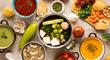 Conoce los mejores ingredientes para preparar sopas nutritivas en invierno