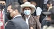 Pedro Castillo: No le debemos ningún favor político ni económico a nadie