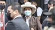 Marcha de Perú Libre: Pedro Castillo no asistiría a la manifestación por seguridad a su integridad