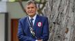 Ciro Gálvez será vocero de Pedro Castillo ante comunidades indígenas