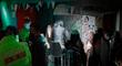 Puno: PNP intervino a 70 personas en dos fiestas clandestinas en pleno toque de queda