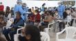 Óscar Ugarte: Inmunidad del rebaño se alcanzará cuando el 65 a 70% de personas se vacune