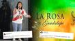 Twitter: Usuarios se indignan por cortar La rosa de Guadalupe y transmitir marcha de Keiko Fujimori