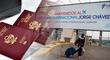 ¿Viajas hoy y no tienes pasaporte? así puedes solicitarlo en el Aeropuerto Jorge Chávez