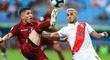 Copa América 2021: así llega Venezuela al duelo con la Selección Peruana