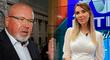Carlos Bruce le faltó el respeto a Juliana Oxenford: ¿Me vas a dejar hablar? [VIDEO]