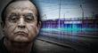Vladimiro Montesinos: abogado y efectivo policial eran dueños de los celulares usados en los vladiaudios