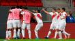 Copa América 2021: Tras ganar a Paraguay, Perú entre los cuatro mejores de Sudamérica