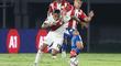 """Copa América 2021: Yoshimar Yotún dice que Paraguay fue """"un rival muy digno"""" y los felicita"""