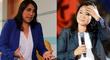 """Flor Pablo a Keiko Fujimori: """"Hay que dejar la pataleta y ese afán obstruccionista"""""""