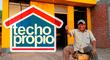 Bono Techo Propio de S/ 38 500: Ver lista de casas disponibles para comprar en julio 2021