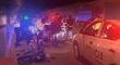 Surco: adolescente muere al despistarse su moto en la Panamericana Sur