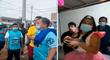 Chimbote: autoridades intervienen un campeonato de fútbol y una fiesta infantil [VIDEO]