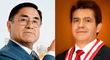 Congreso: SAC aprueba informe de calificación contra Tomás Gálvez y César Hinostroza