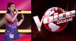 Milena Wharton es tendencia mundial tras audición en La Voz Perú [VIDEO]