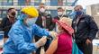 Vacunatón del 10 y 11 de julio tiene por meta aplicar 200 mil dosis en 36 horas