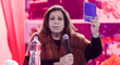 """Lourdes Flores insiste en supuesto fraude: """"Keiko Fujimori ganó en las mesas"""""""