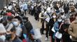 COVID-19: En Lima, 300 mil personas aún no se aplican la segunda dosis