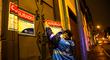 Cercado de Lima: clausuran tres bares que funcionaban en pleno toque de queda