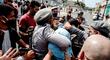 "Protesta en Cuba: exilio pide intervención internacional para evitar ""baño de sangre"""
