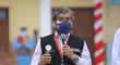 """Ugarte: """"Estamos evaluando cómo reforzar la protección de nuestra población vacunada"""""""