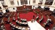 Congreso rechaza participación del Poder Judicial y Fiscalía en elección del TC